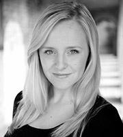 Claire Harbourne