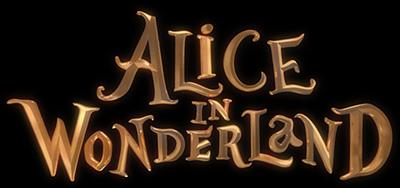 alice in wonderland font - Berel